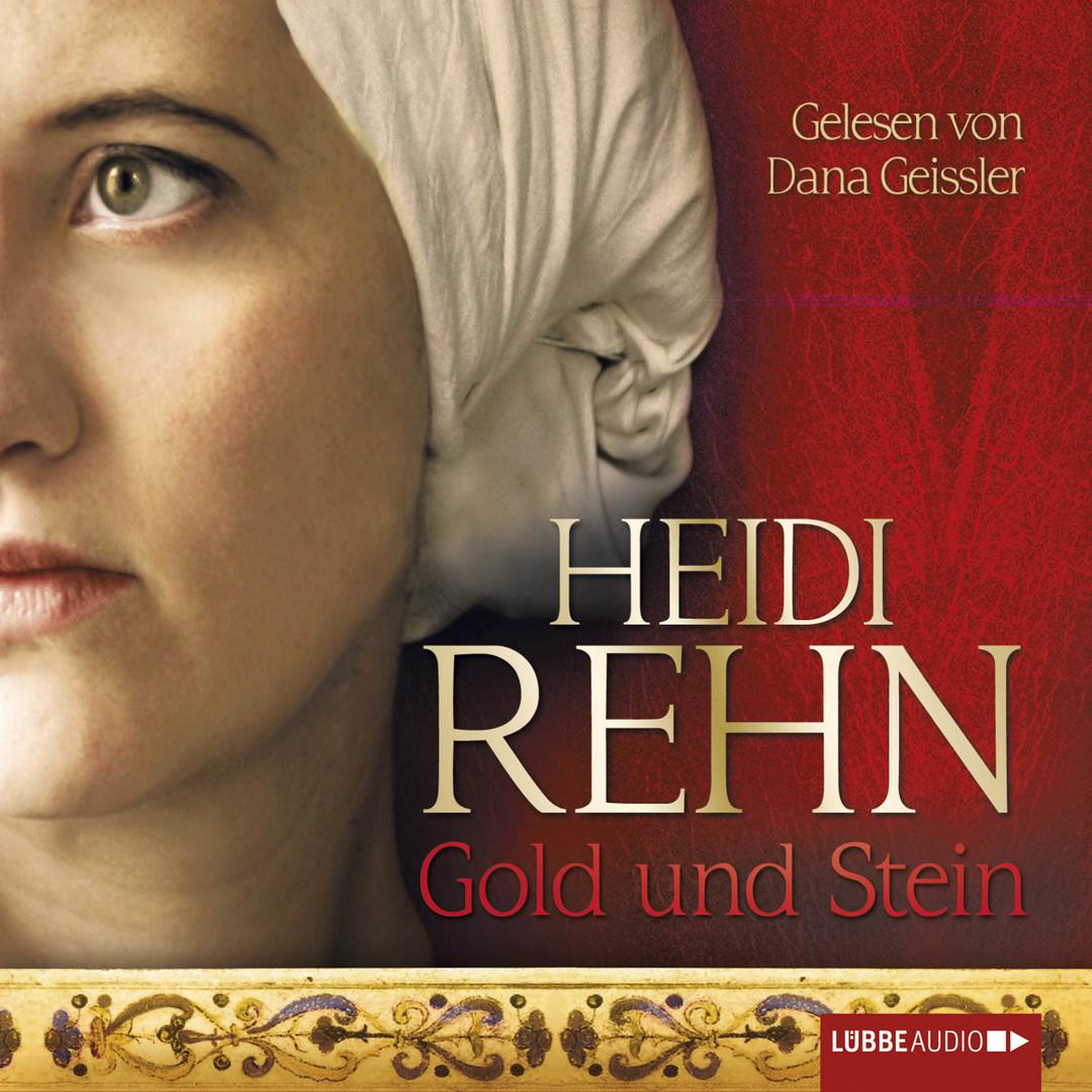 Heidi Rehn - Gold und Stein
