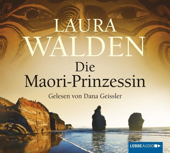 Laura Walden - Die Maori-Prinzessin