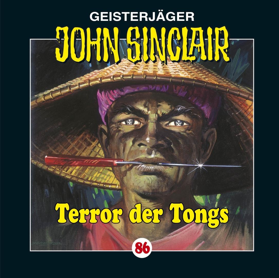 John Sinclair Folge 86 Terror der Tongs