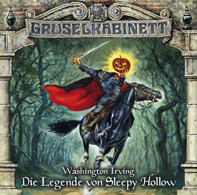 Gruselkabinett - Folge 68: Die Legende von Sleepy Hollow