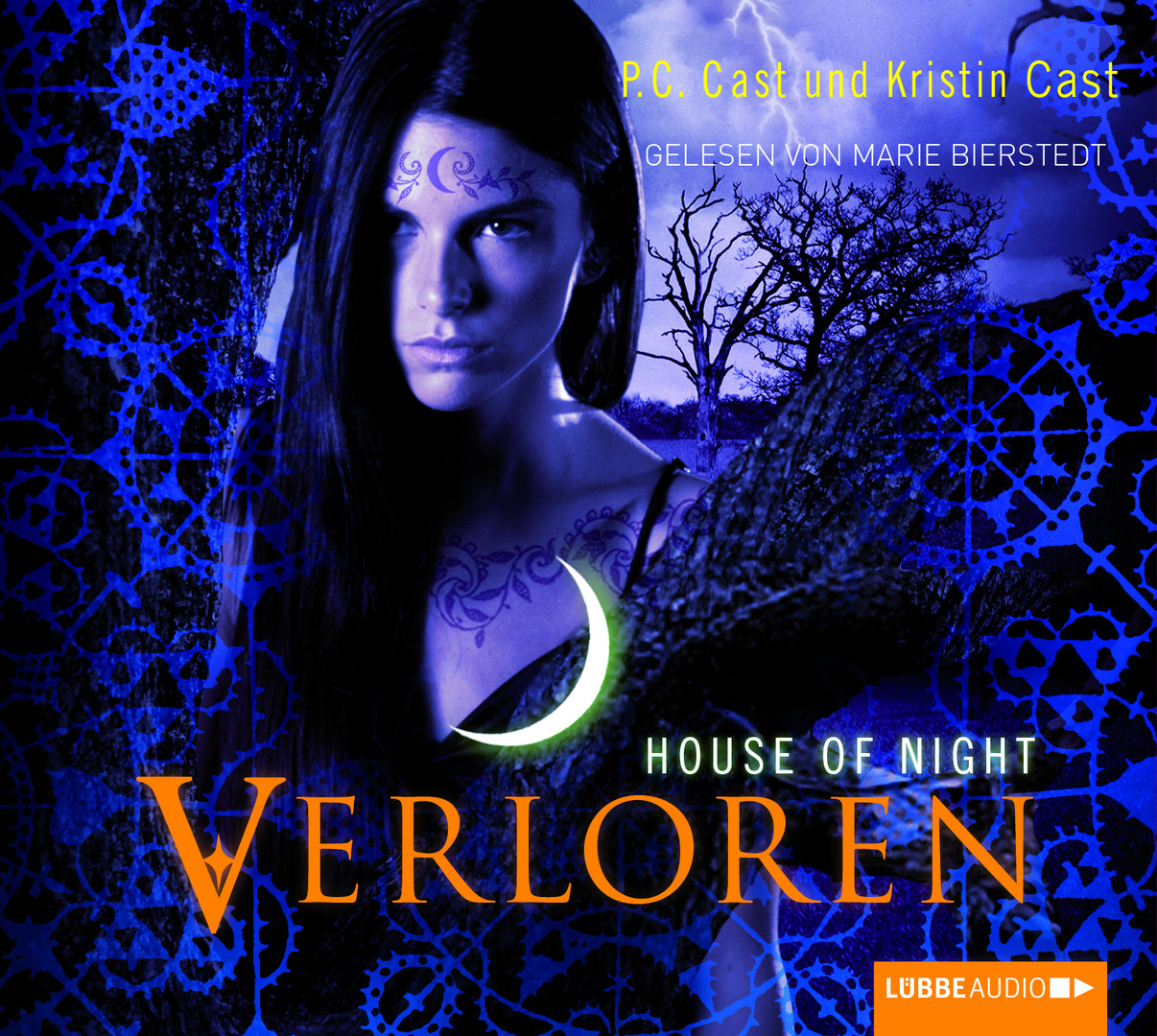 Cast - House of Night - Teil 10: Verloren