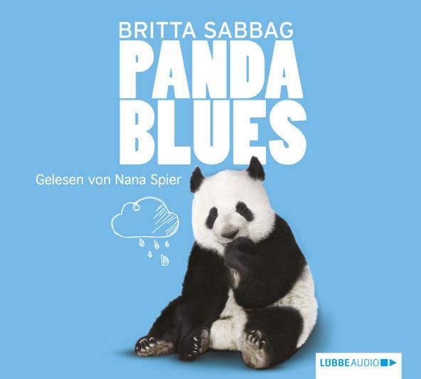 Britta Sabbag - Pandablues