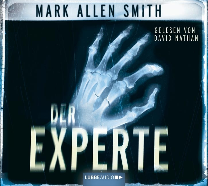 Mark Allen Smith - Der Experte