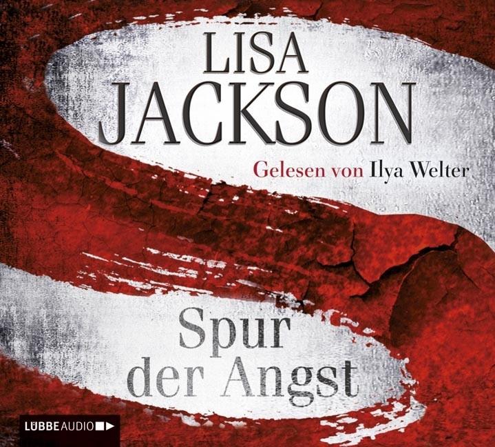 Lisa Jackson - Spur der Angst