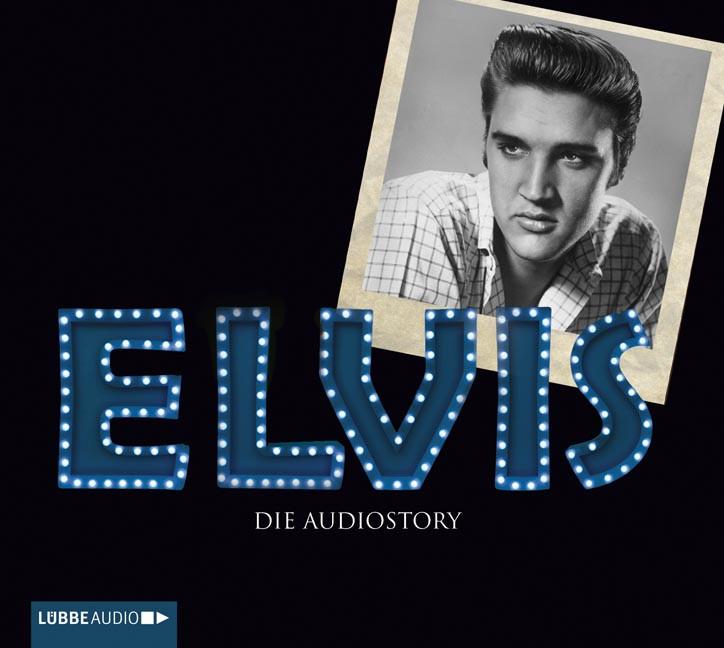 Michael Herden - ELVIS - Die Audiostory
