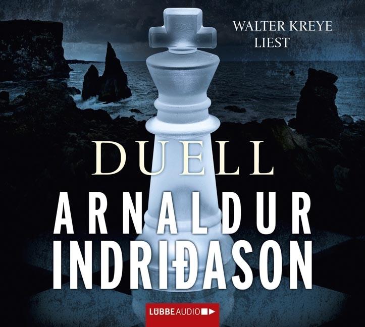 Arnaldur Indriðason - Duell