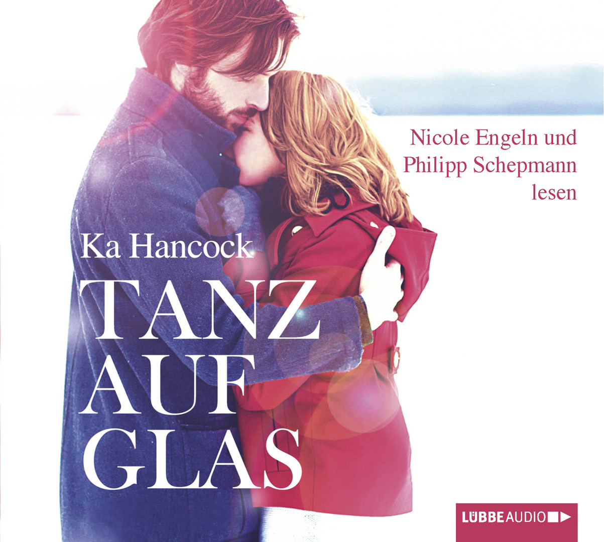 Ka Hancock - Tanz auf Glas
