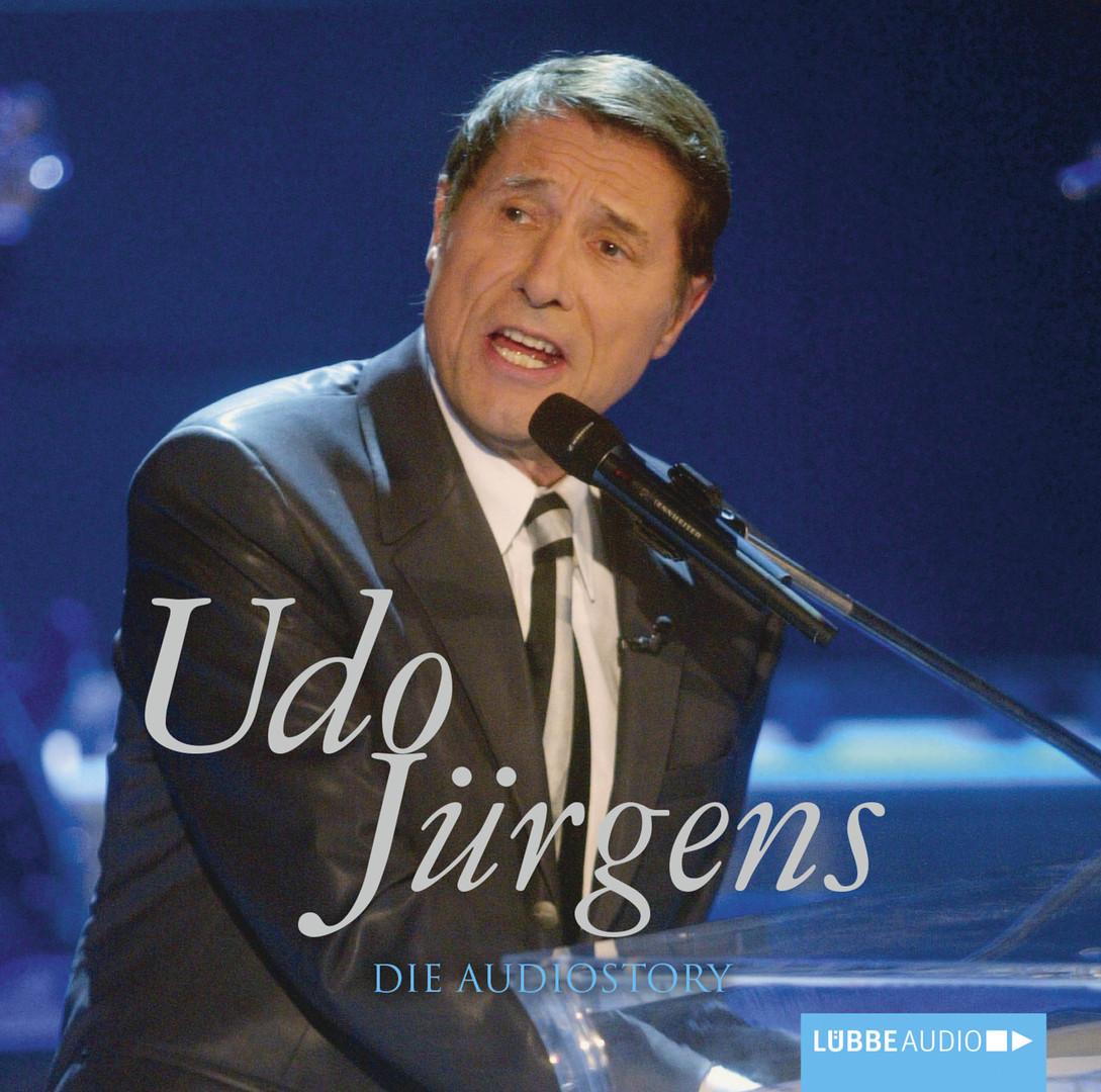 Michael Herden - Udo Jürgens - Die Audiostory