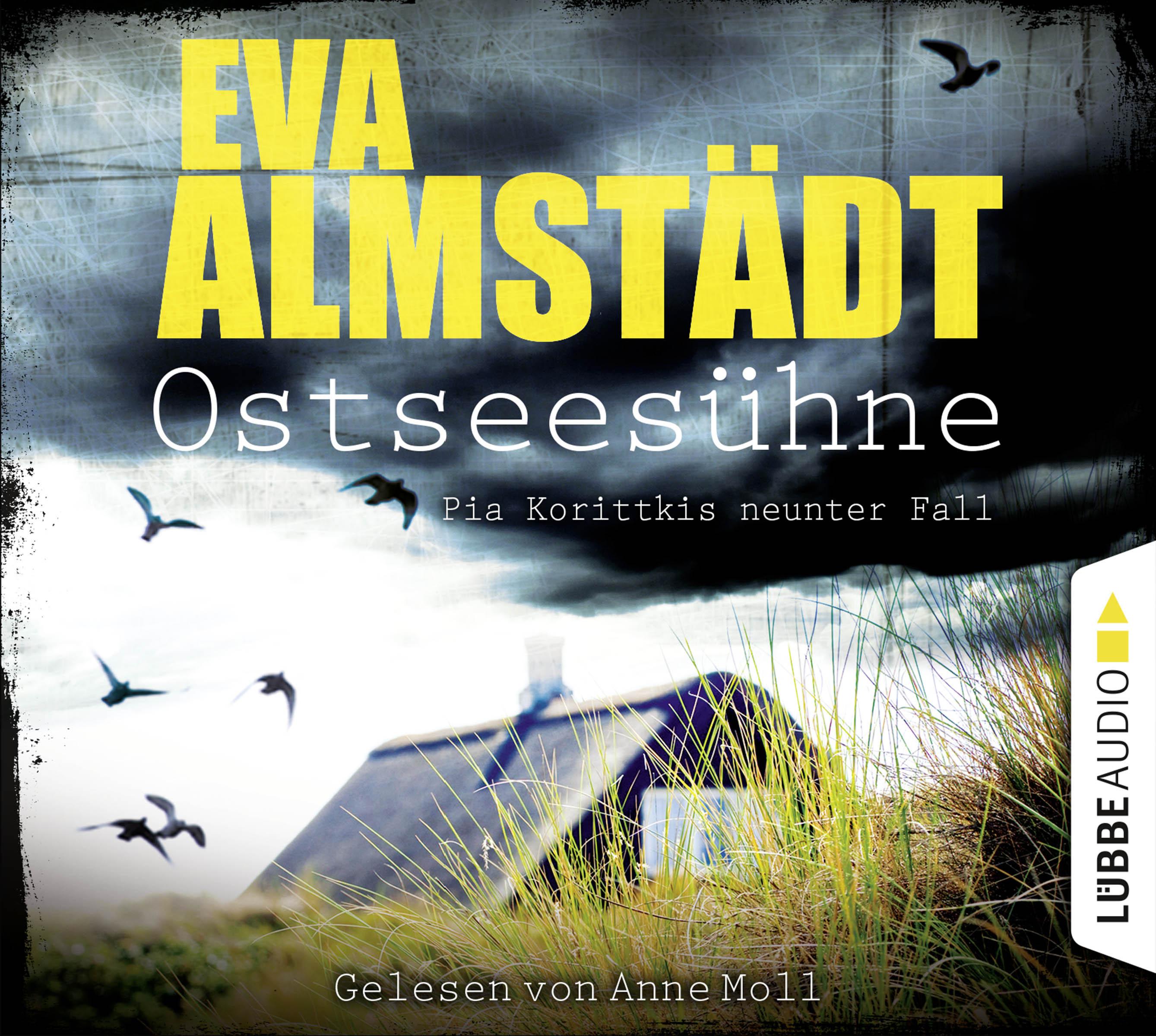 Eva Almstädt - Ostseesühne
