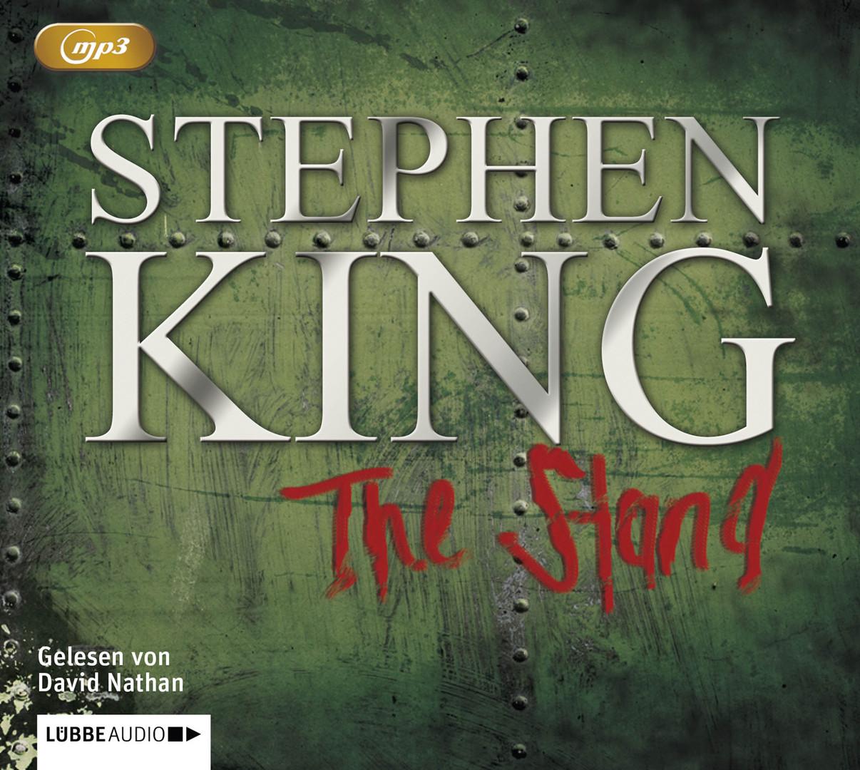 Stephen King - The Stand. Das letzte Gefecht