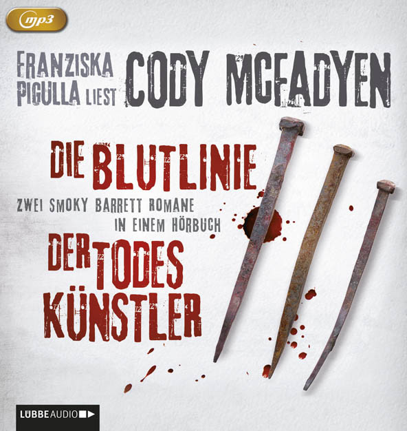 Cody Mcfadyen - Die Blutlinie / Der Todeskünstler