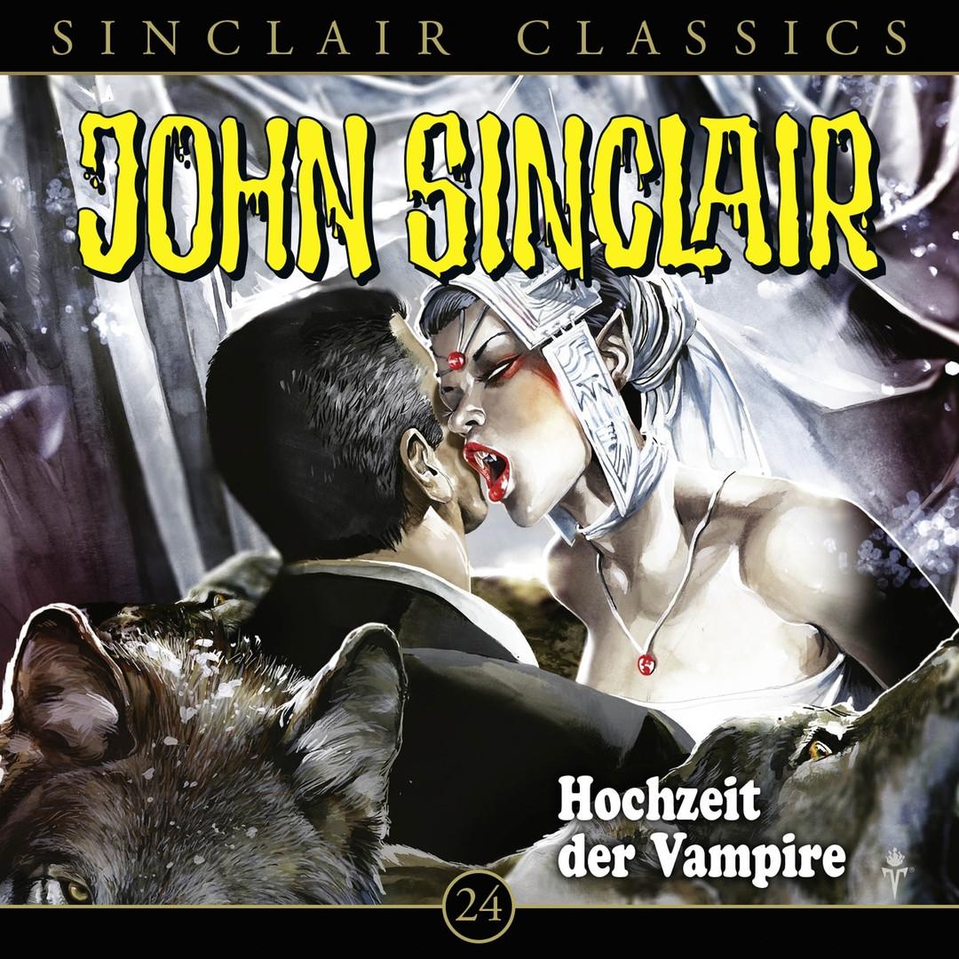 John Sinclair Classics - Folge 24