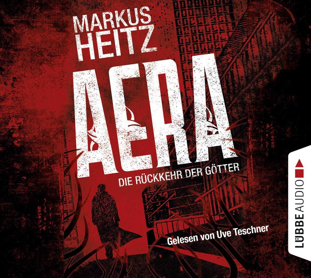 Markus Heitz - Aera - Die Rückkehr der Götter