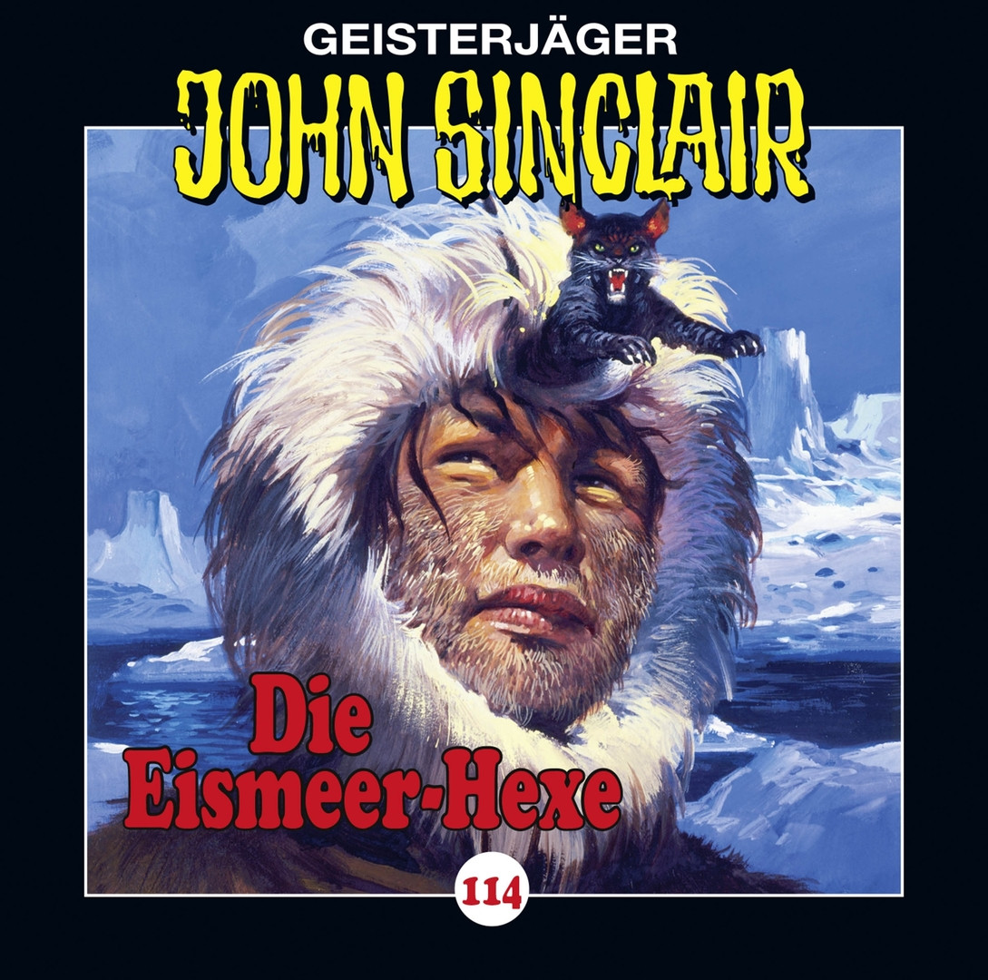 John Sinclair - Folge 114: Die Eismeer-Hexe (Teil 2 von 4)