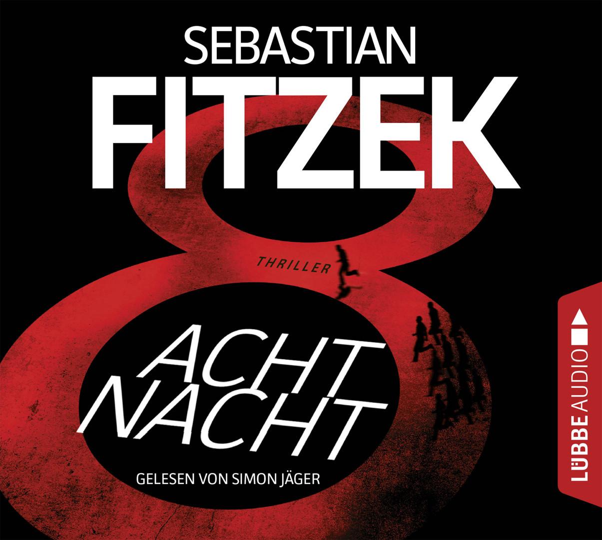 Sebastian Fitzek - AchtNacht