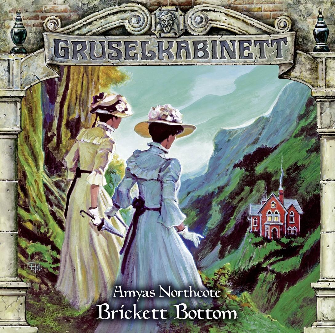 Gruselkabinett - Folge 135: Brickett Bottom