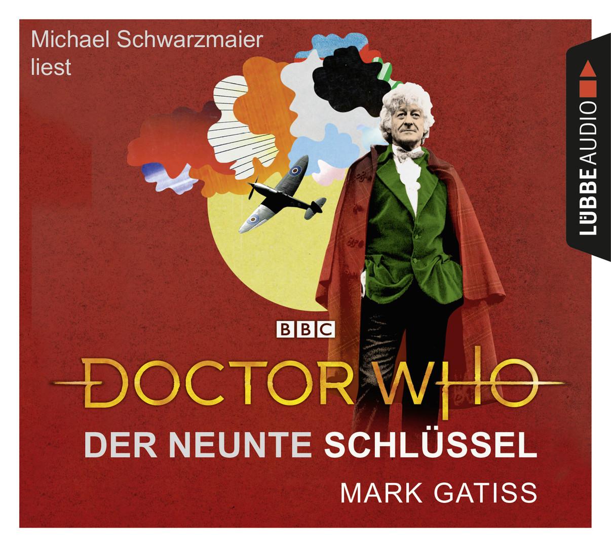 Doctor Who - Der neunte Schlüssel