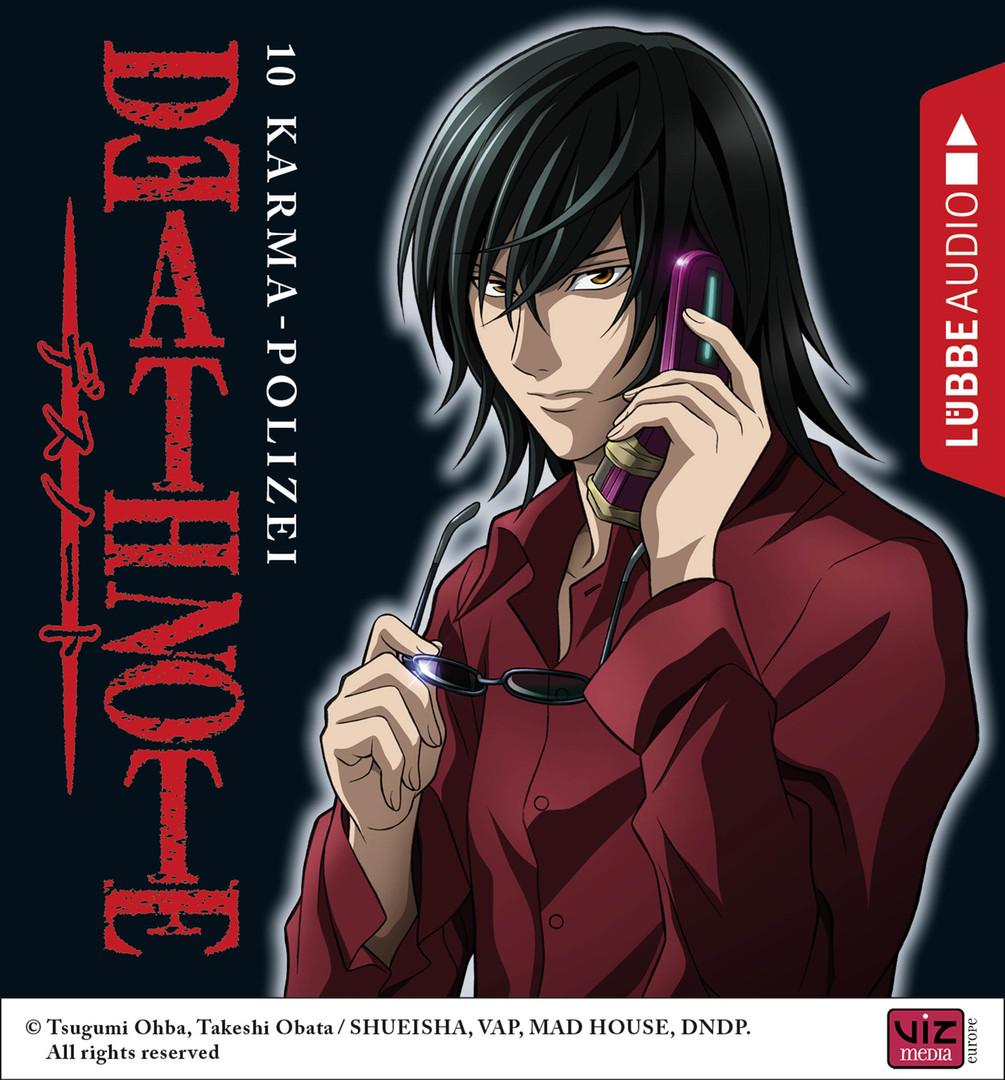 anime death note genre.html