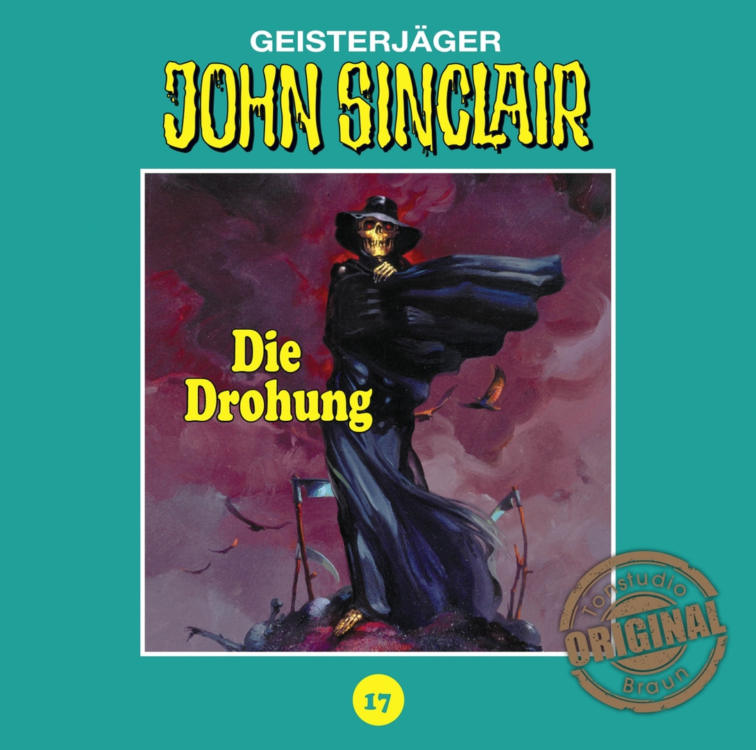 John Sinclair Tonstudio Braun - Folge 17