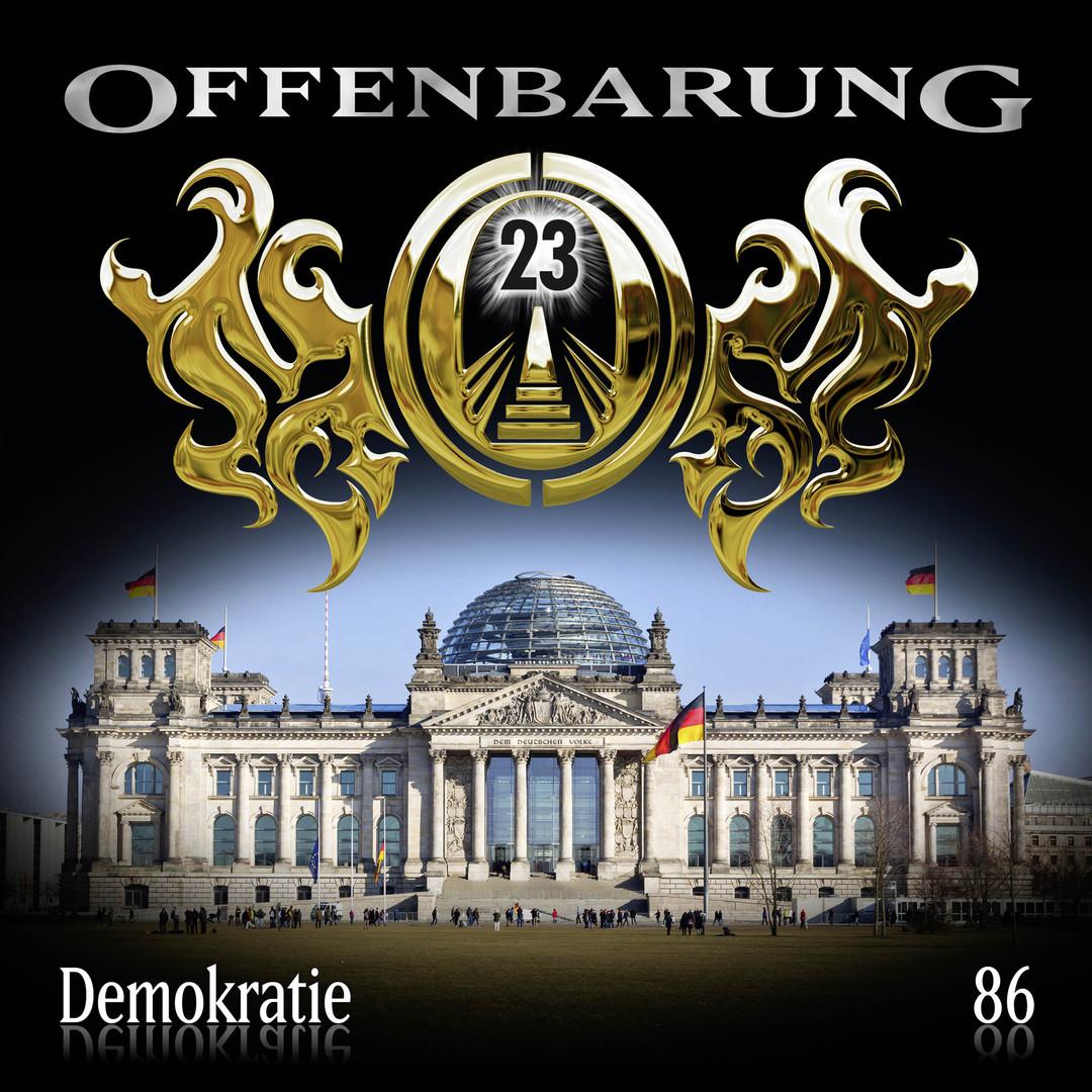 Offenbarung 23 - Folge 86: Demokratie