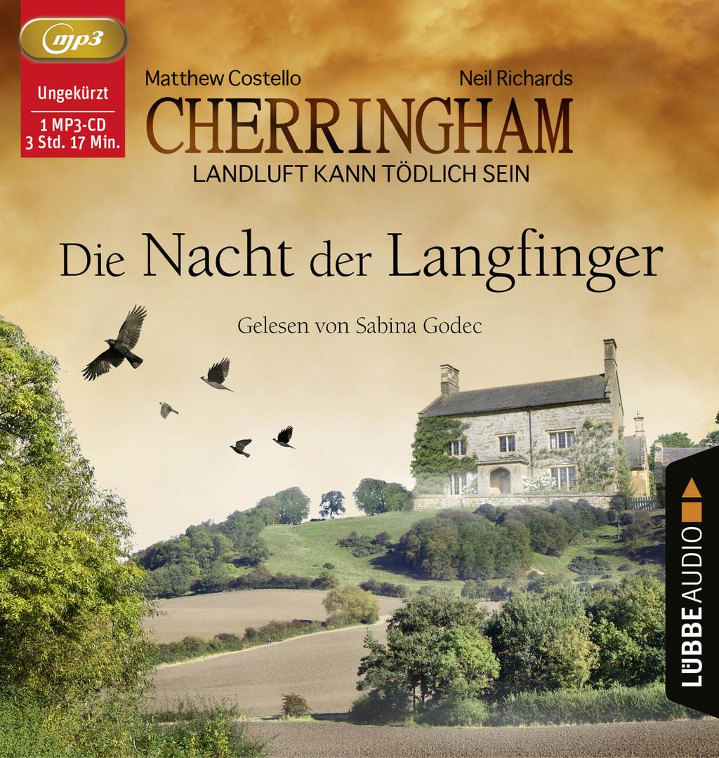 Cherringham - Die Nacht der Langfinger