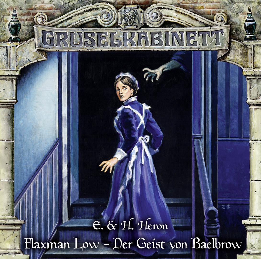 Gruselkabinett - Folge 155: Flaxman Low - Der Geist von Baelbrow
