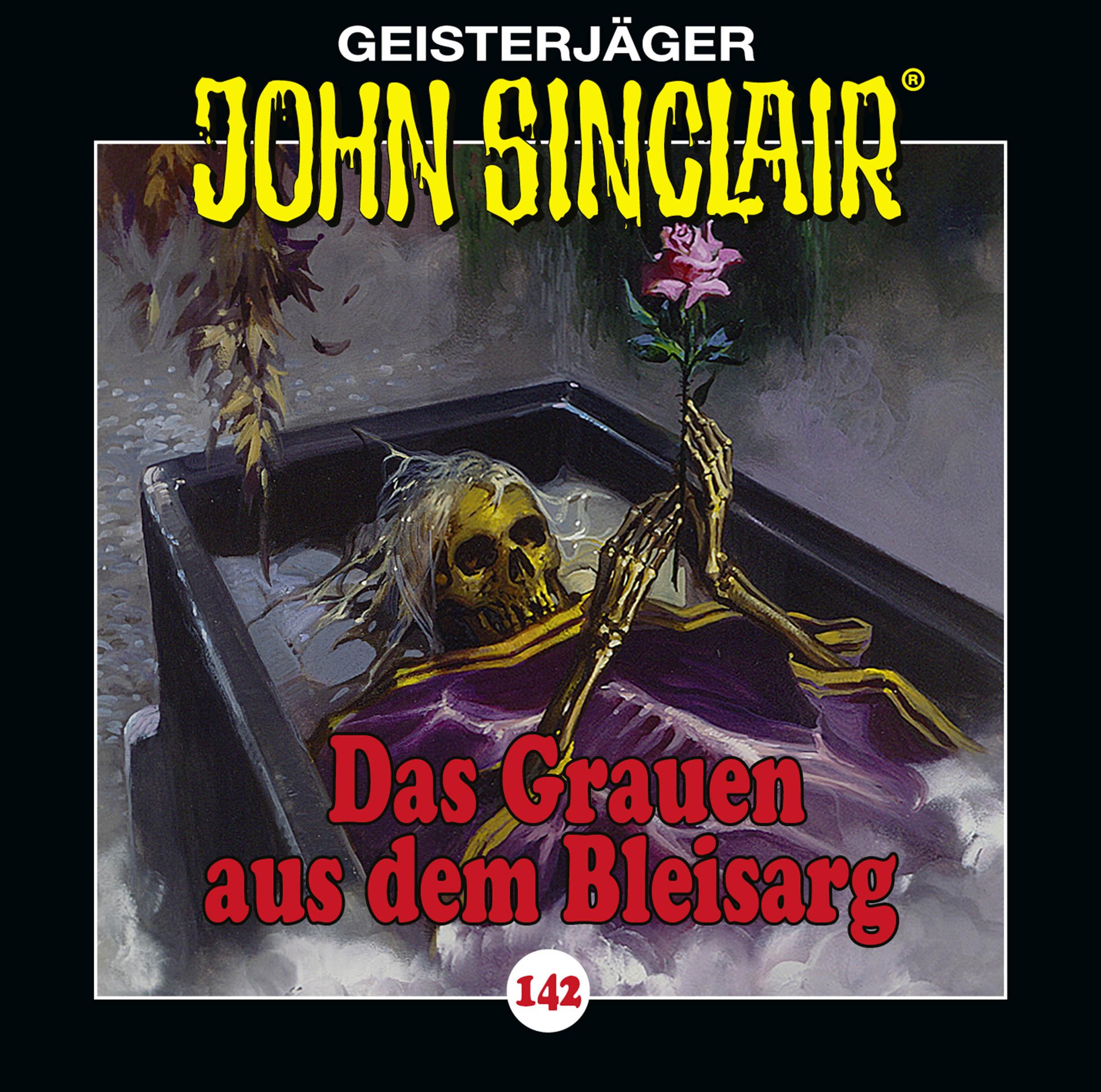 John Sinclair - Folge 142