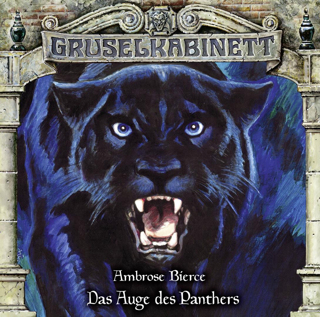 Gruselkabinett - Folge 157: Das Auge des Panthers