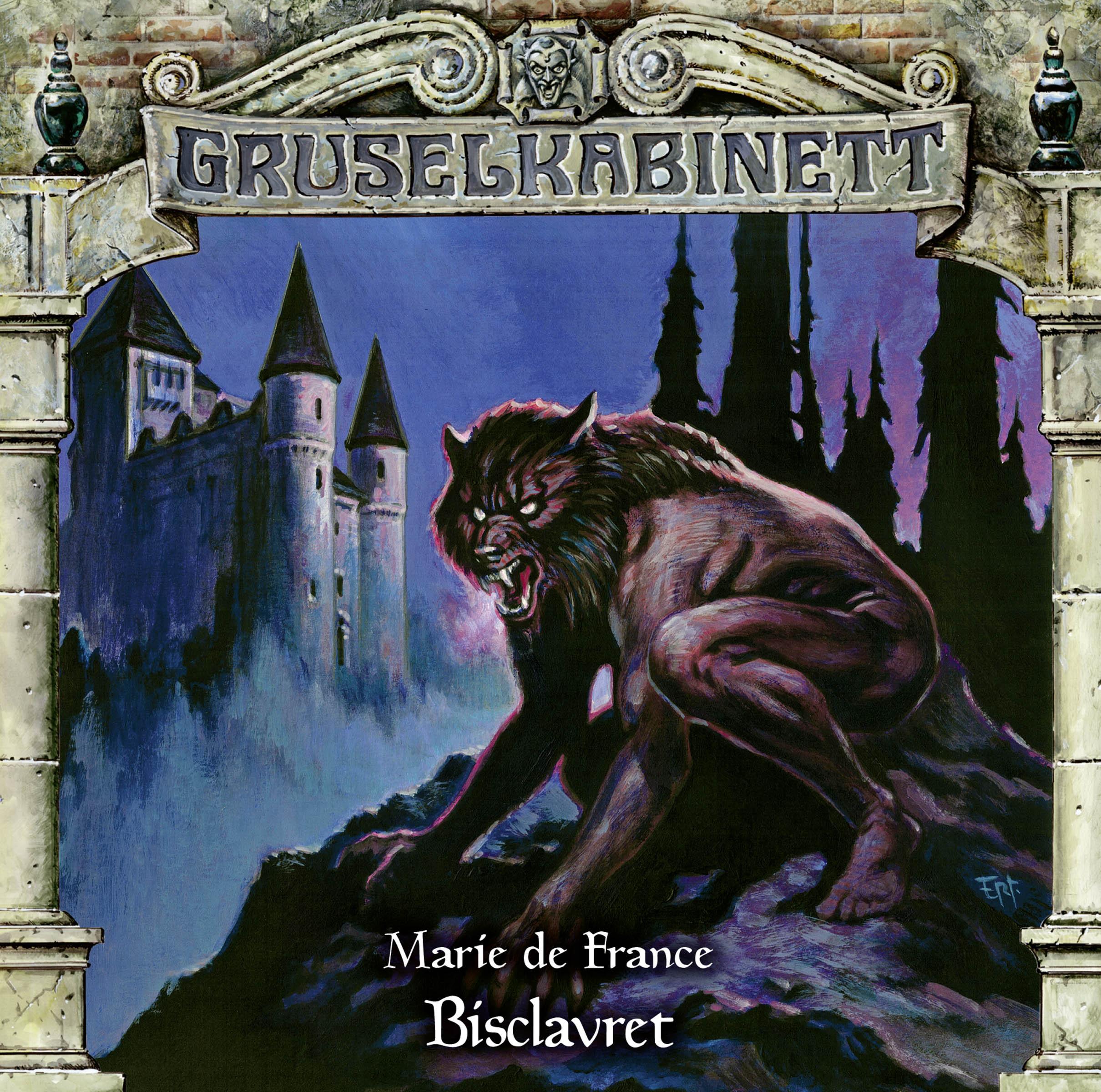 Gruselkabinett - Folge 166: Bisclavret