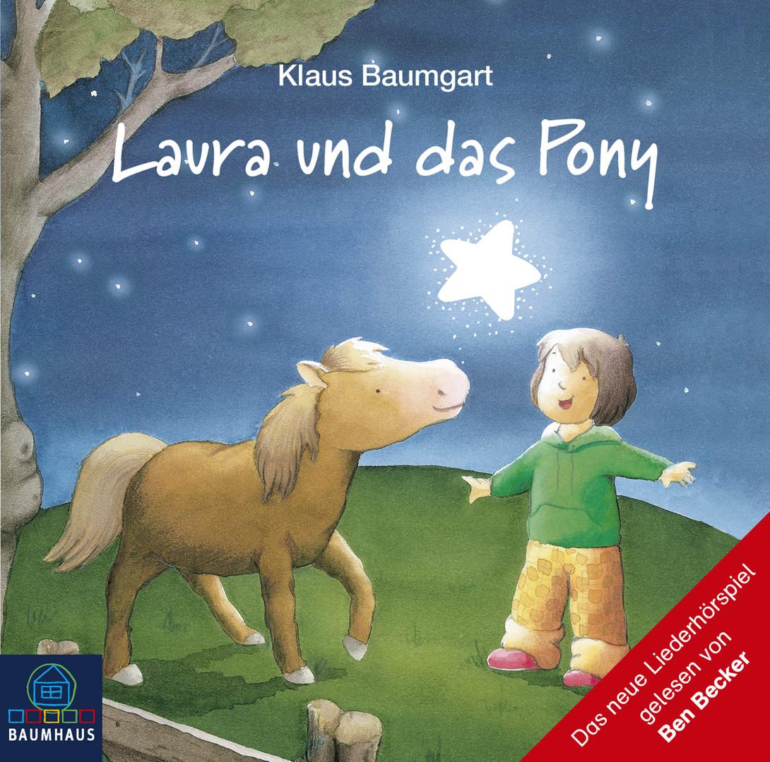 Laura und das Pony (CD)