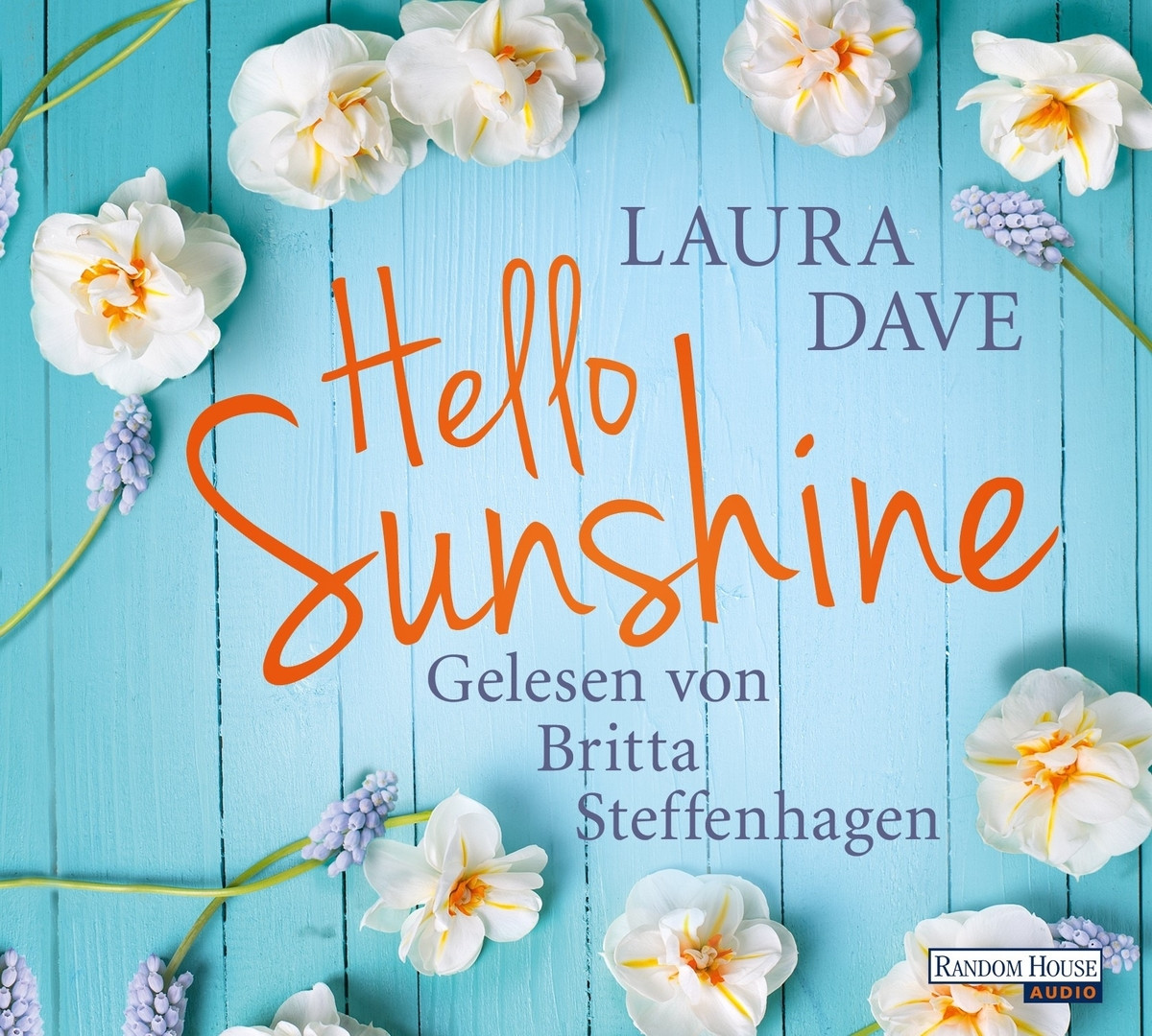 Laura Dave - Hello Sunshine