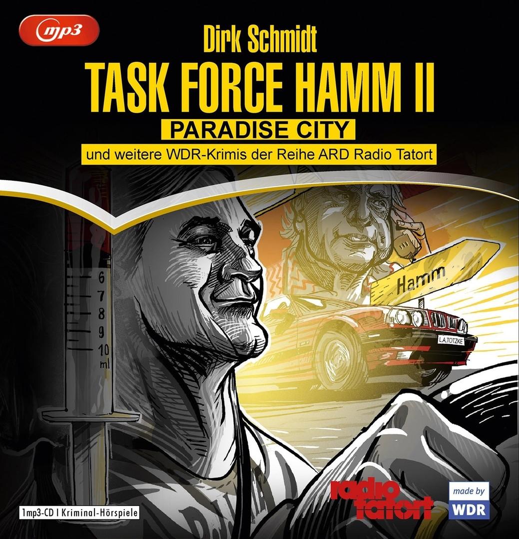Task Force Hamm – die Zweite