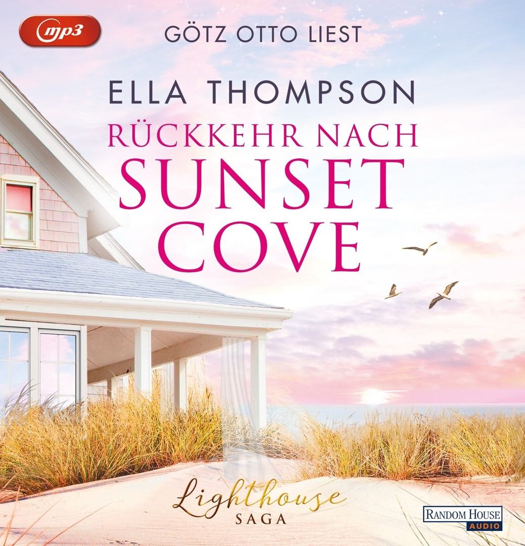 Ella Thompson - Rückkehr nach Sunset Cove: Lighthouse-Saga 1