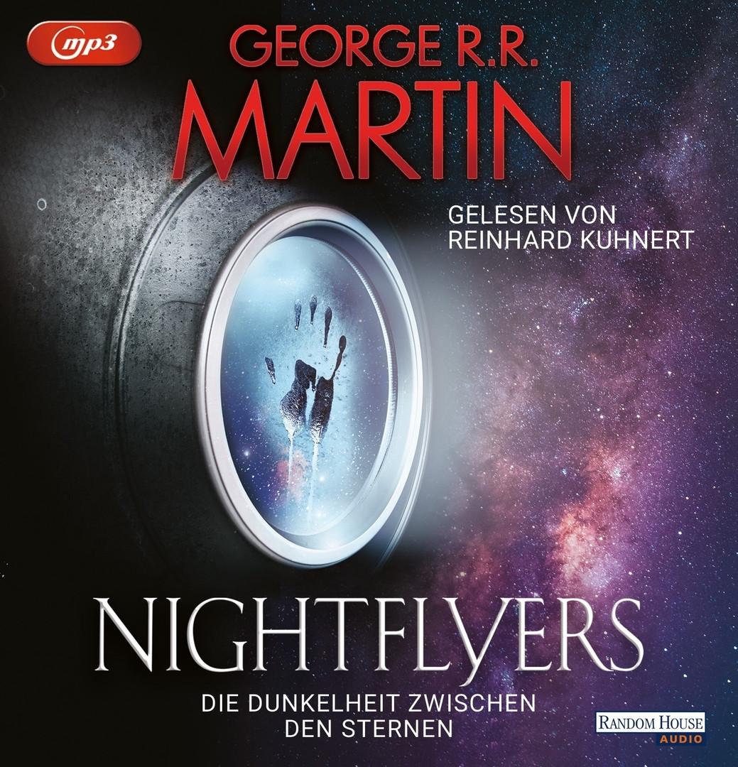George R.R. Martin - Nightflyers - Die Dunkelheit zwischen den Sternen
