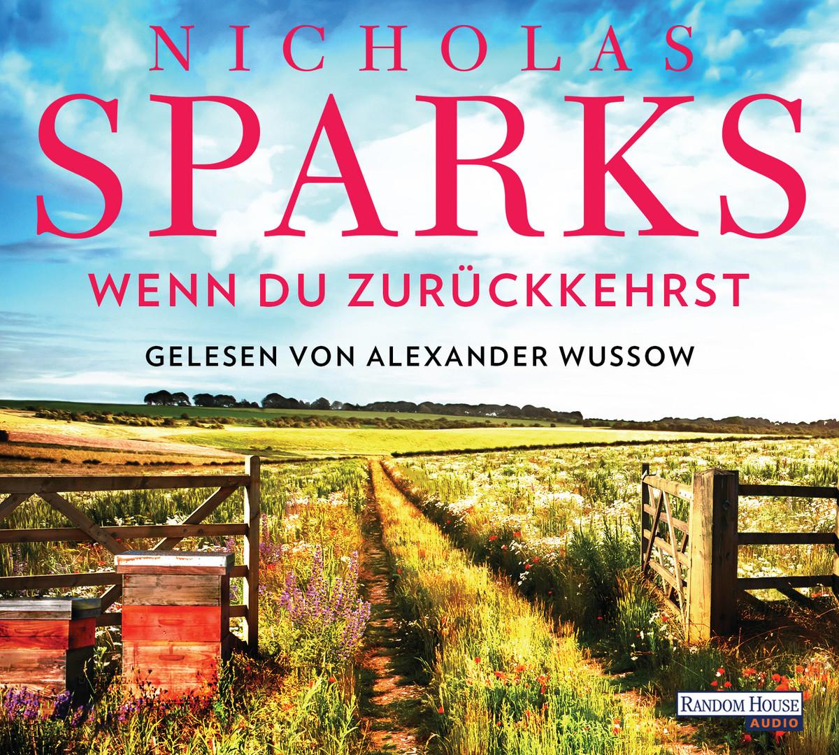 Nicholas Sparks - Wenn du zurückkehrst