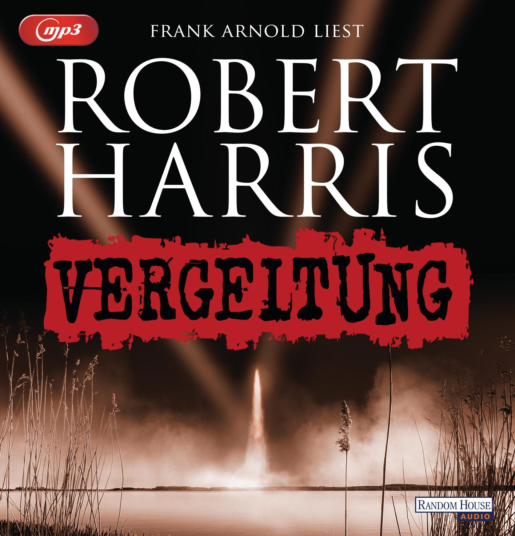 Robert Harris - Vergeltung