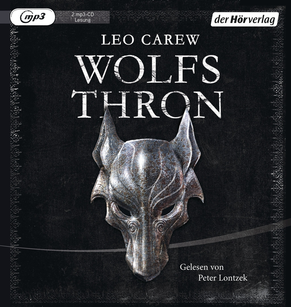 Leo Carew - Wolfsthron: Under the Northern Sky 1