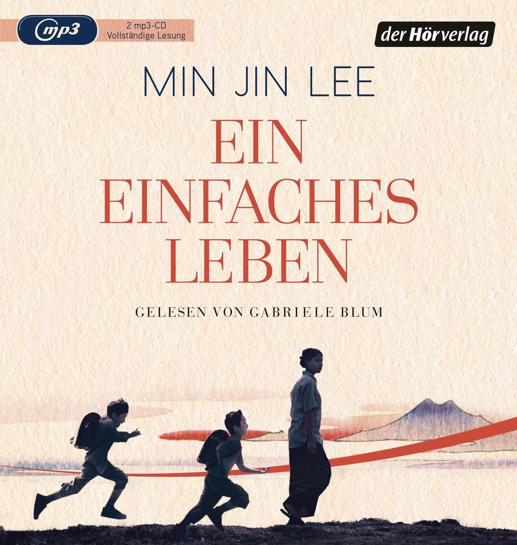 Min Jin Lee - Ein einfaches Leben
