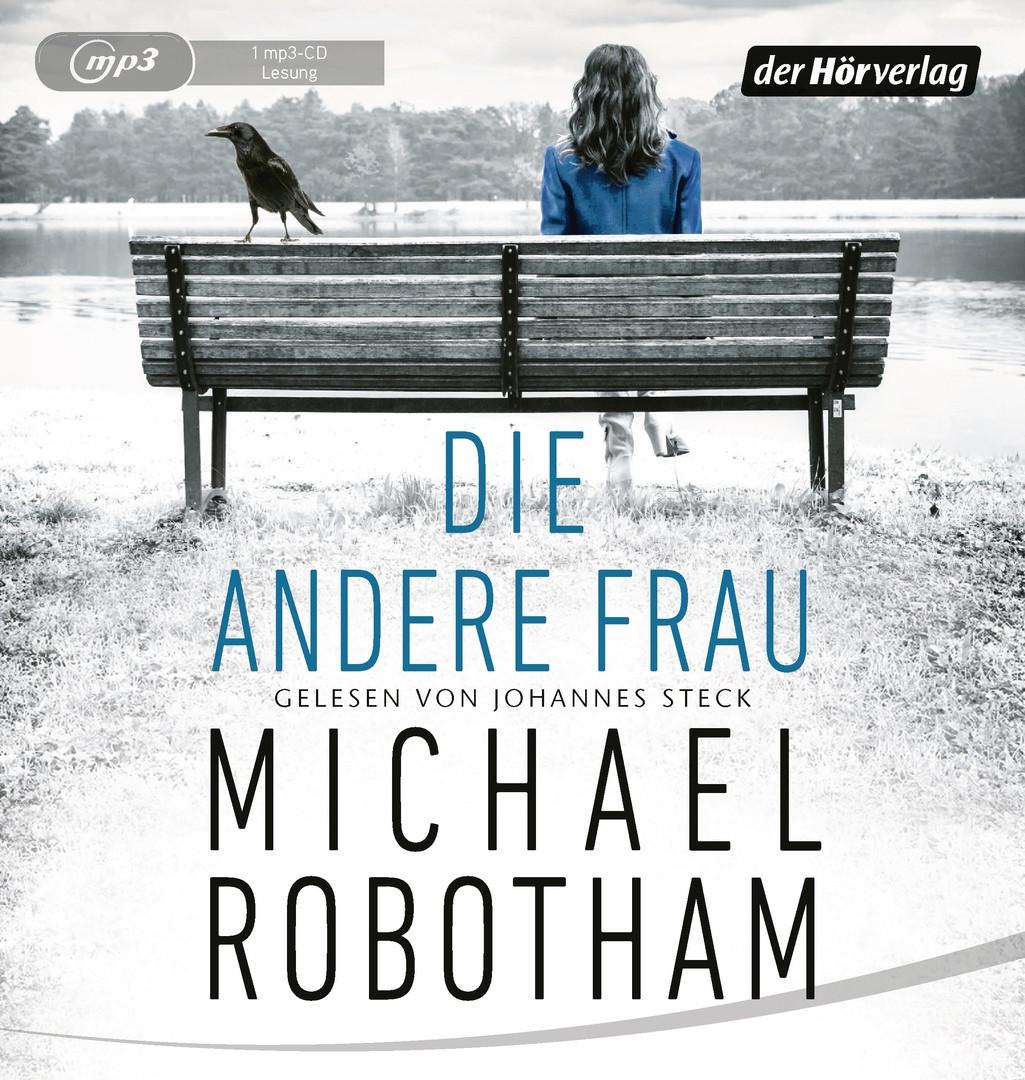 Michael Robotham - Die andere Frau: Joe O'Loughlin und Vincent Ruiz (11)