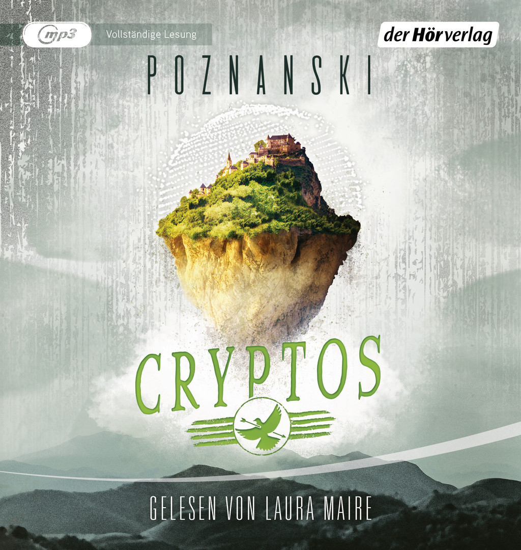 Ursula Poznanski - Cryptos