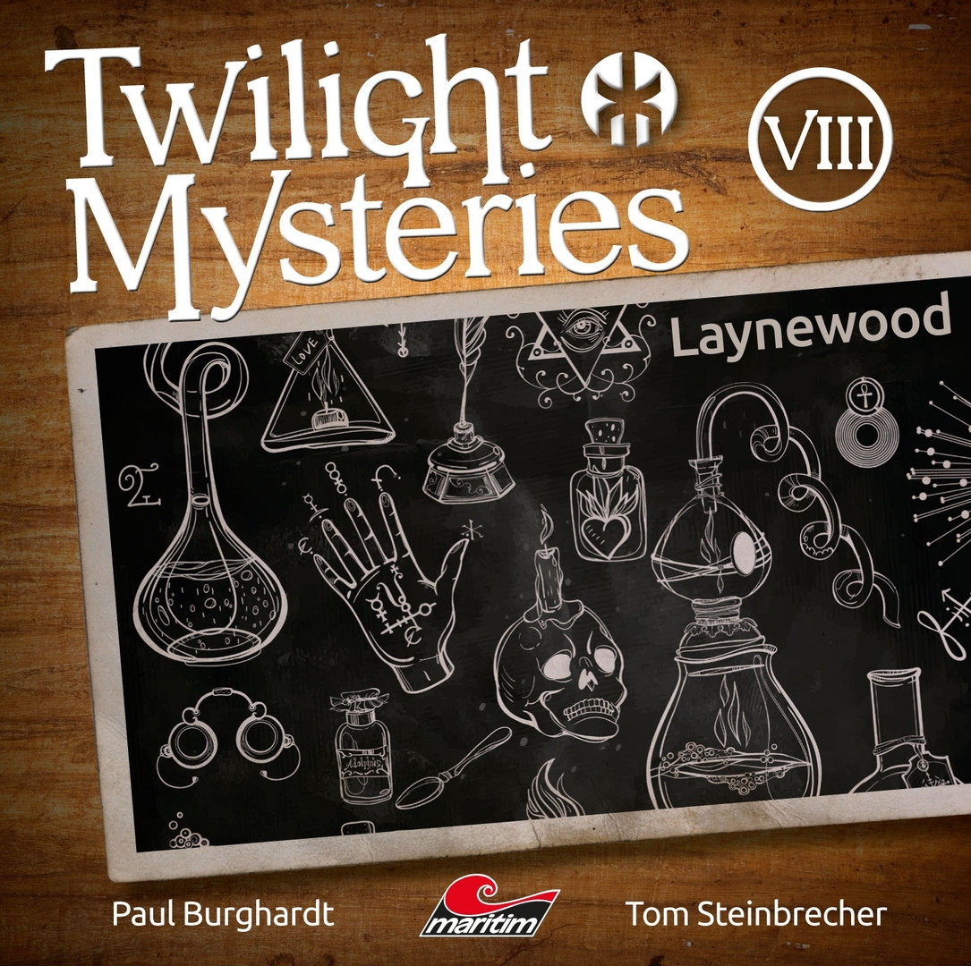 Twilight Mysteries - Folge 8: Laynewood