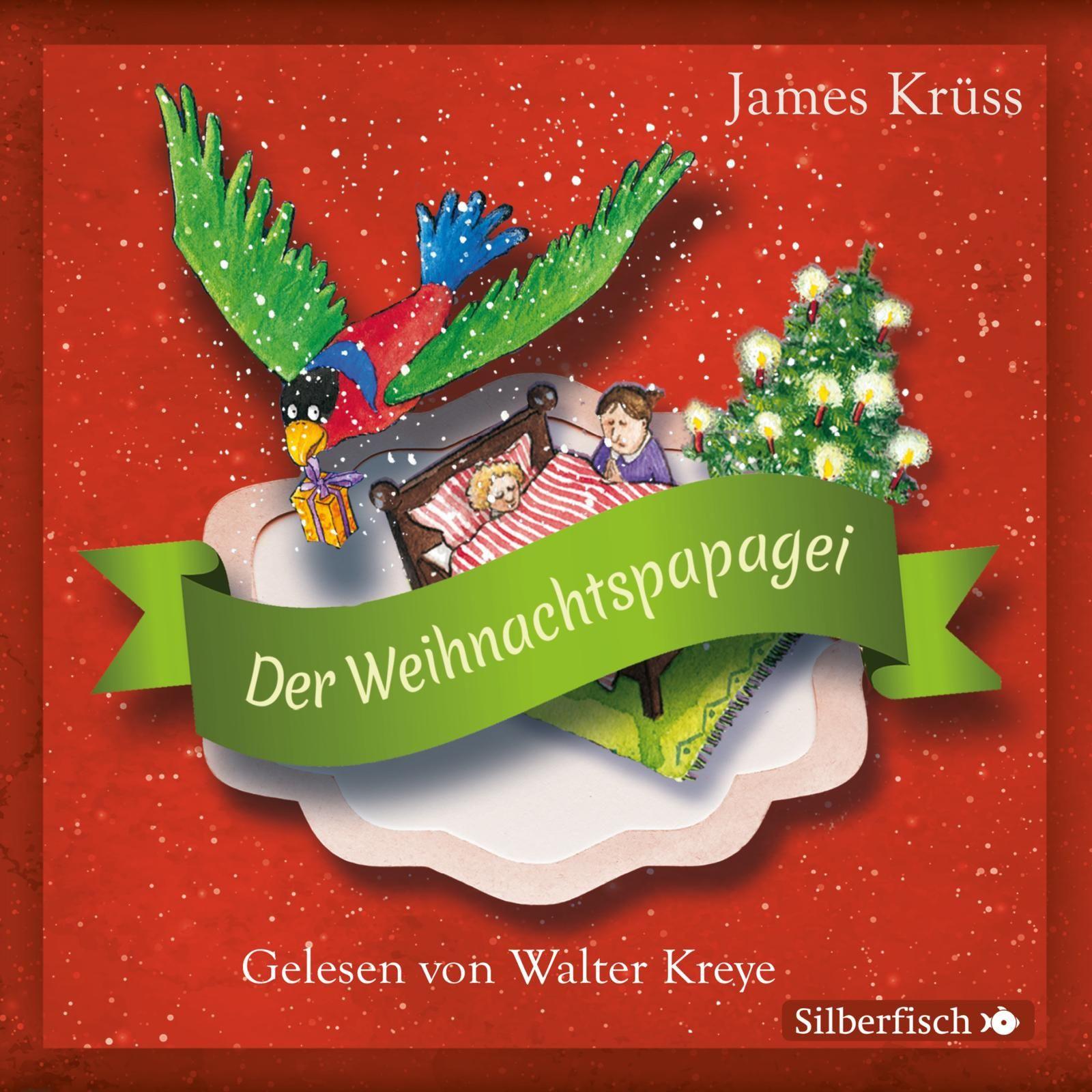 James Krüss - Der Weihnachtspapagei