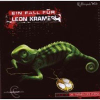 Ein Fall für Leon Kramer 06 Die Tränen des Zorns
