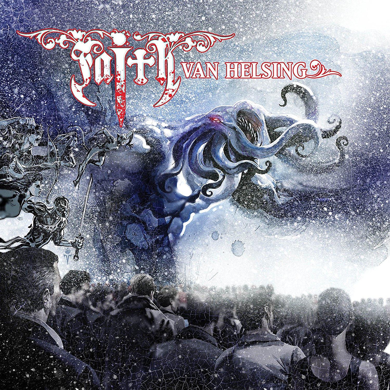 Faith - The Van Helsing Chronicles 54 Zeit der Apokalypse