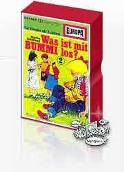 MC Europa Bummi 2 - Was ist mit Bummi los ?