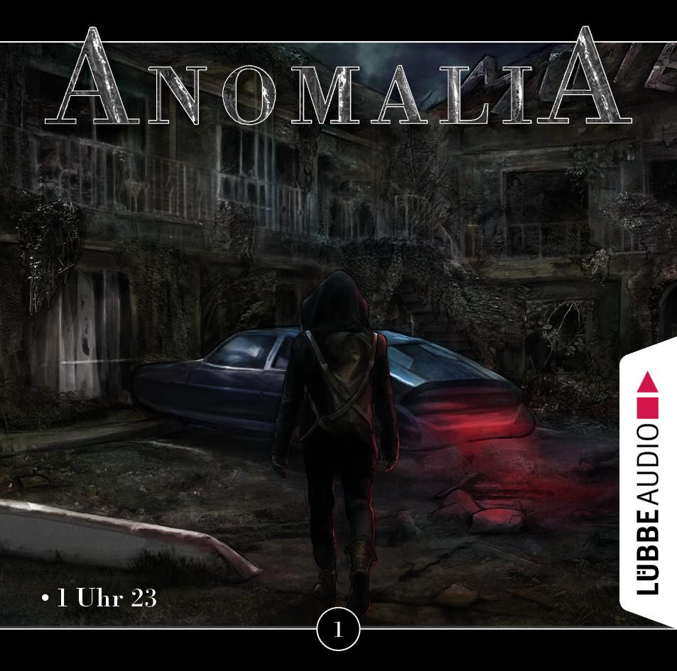 Anomalia - Folge 1: 1 Uhr 23
