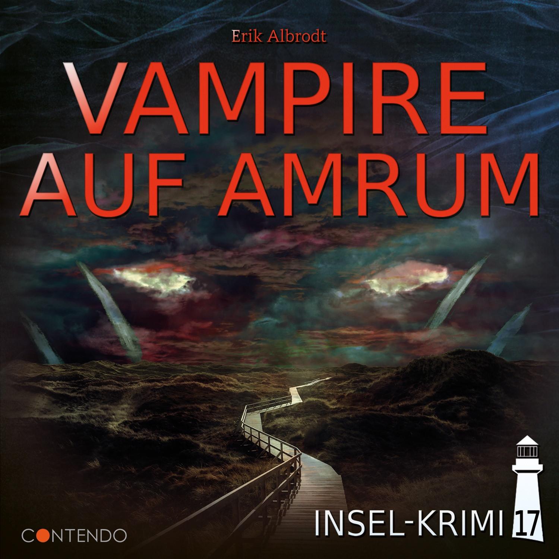 Insel-Krimi - Folge 17: Vampire auf Amrum