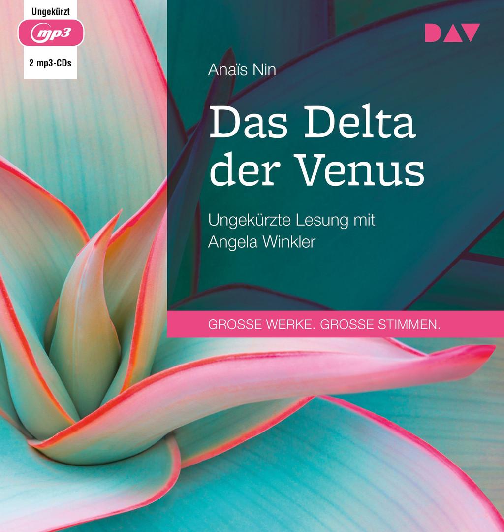 Anaïs Nin - Das Delta der Venus