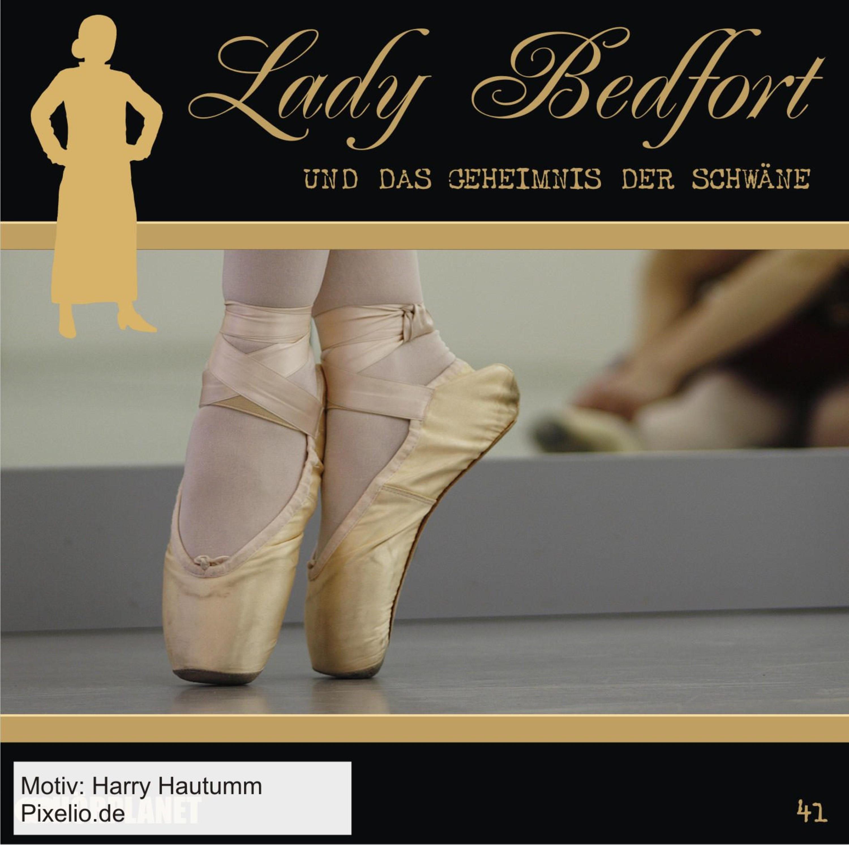Lady Bedfort 41 Das Geheimnis der Schwäne
