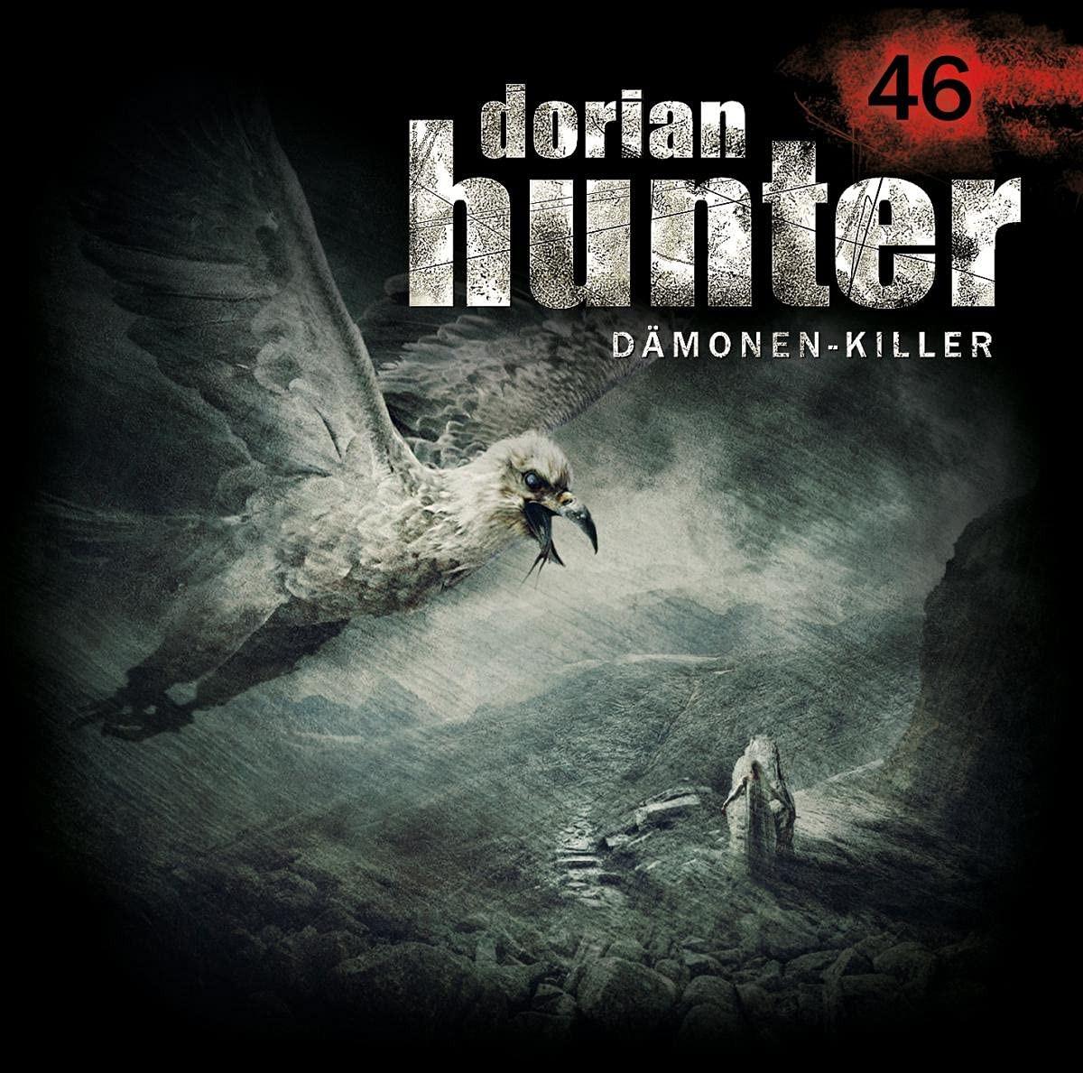Dorian Hunter 46 Mörder der Lüfte